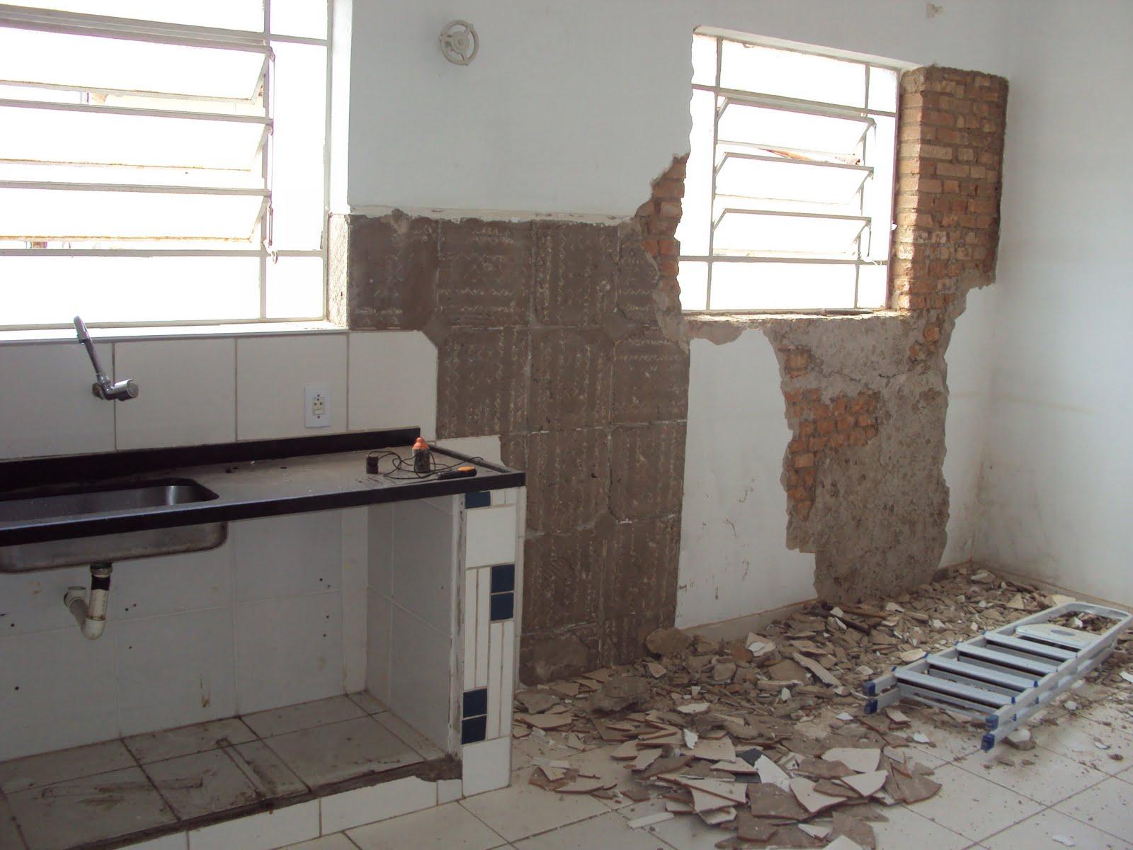 Reforma Da Cozinha Se Fosse Na Minha Casa P Gina 3 ~ Ideias Para Reforma De Cozinha