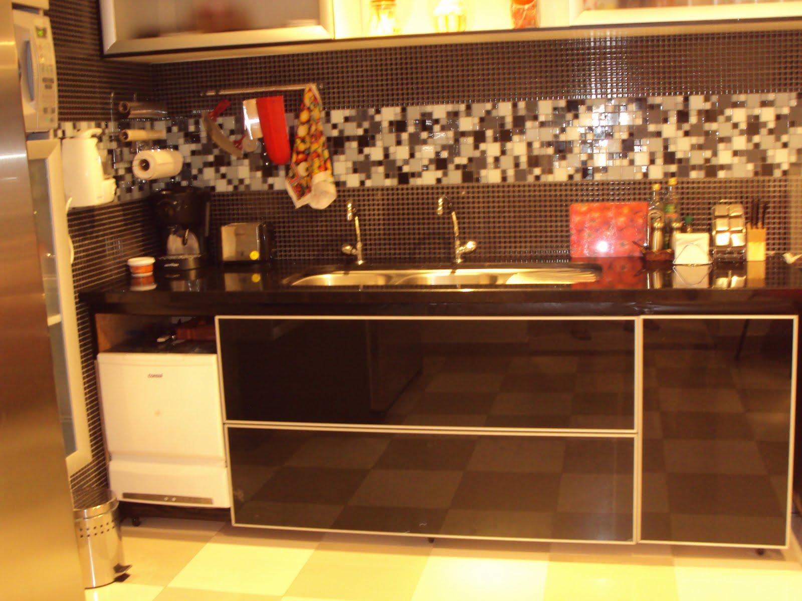 Reforma Da Cozinha Se Fosse Na Minha Casa ~ Meu Movel De Madeira Cozinha