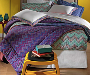 Artex Cama Chevron