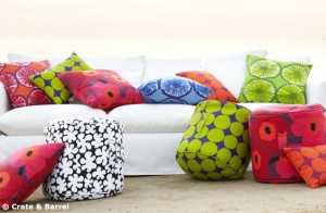 Crate-and-Barrel-Montreal-Marimekko-collection