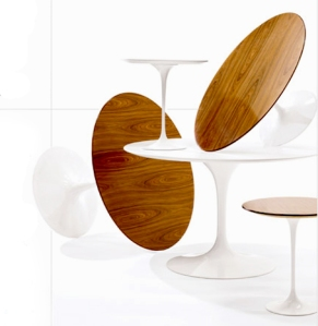 eero20saarinen20mid20century20modern20tables
