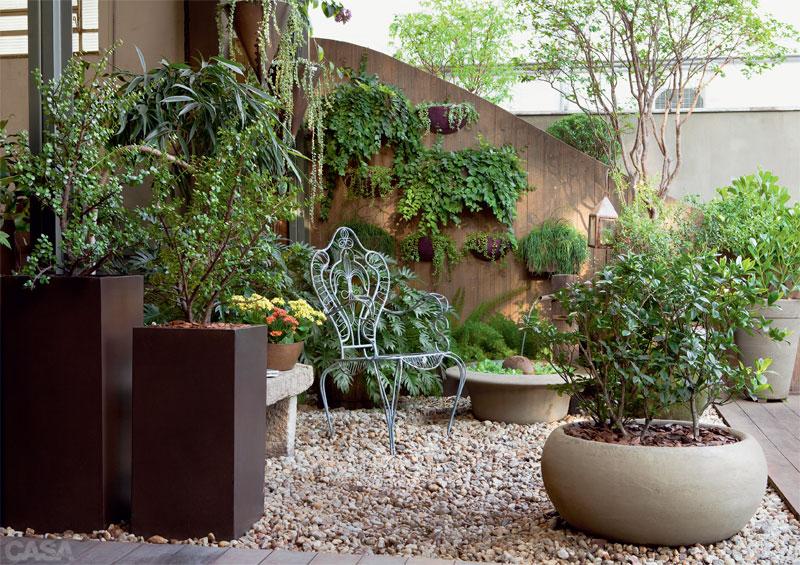 ideias de jardins lindos : plantinhas se fosse na minha casa