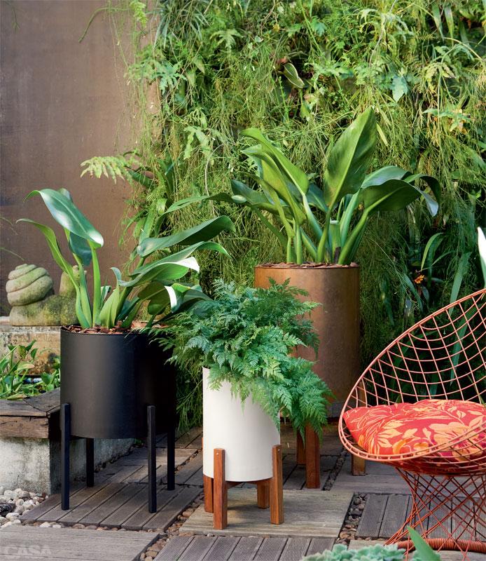 fotos de um jardim lindo : fotos de um jardim lindo:11-cinco-jardins-lindos-feitos-de-vasos