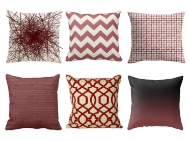 Marsala-Pillow-Decor