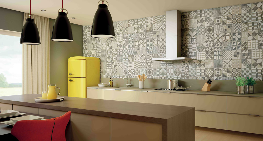 decoracao cozinha ladrilho hidraulico – Doitricom # Decoracao De Cozinha Com Ladrilho Hidraulico