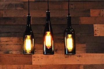 luminarias-de-garrafas
