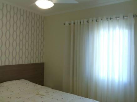 cortina e papel